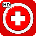 Emergency First Aid/Treatment icon