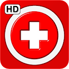 Emergency First Aid/Treatment icon