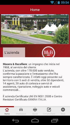 Masera Bacelliere