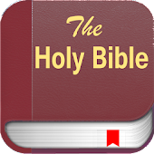 Holy Bible KJV