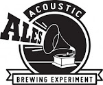 Logo of Acoustic Ales Unplugged Oatmeal Stout On Nitro