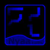 Running Pixel Live Wallpaper