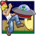 Backyard Invasion icon
