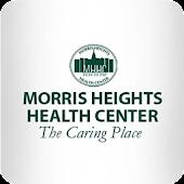 MHHC Wellness App
