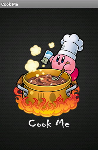 Cook Me