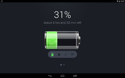 Battery Screenshot 23