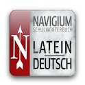 Latein-Deutsch Schulwörterbuch icon