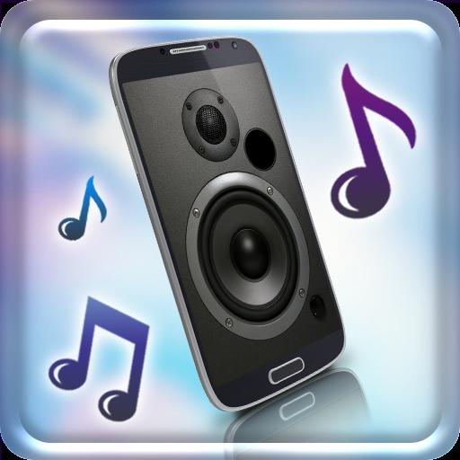 热门手机铃声 音樂 App LOGO-硬是要APP