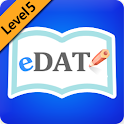 English Dictation Level5 logo