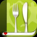 Książka kucharska ofeminin.pl icon