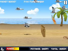 Screenshot of Yetisports 4