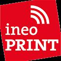 ineoPRINT icon