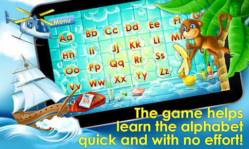 ABCD for Kids: Learn Alphabet and ABC for Toddlers 1.1.36 screenshots 5