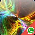 Colors HD Whatsapp Wallpaper icon