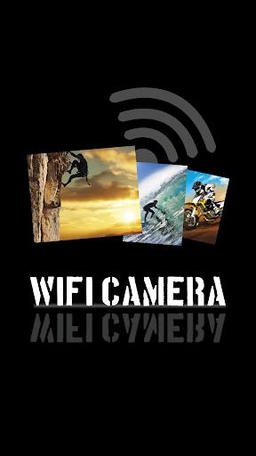 WiFi CAMERA A7