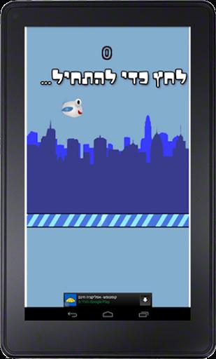 IsraeliBird