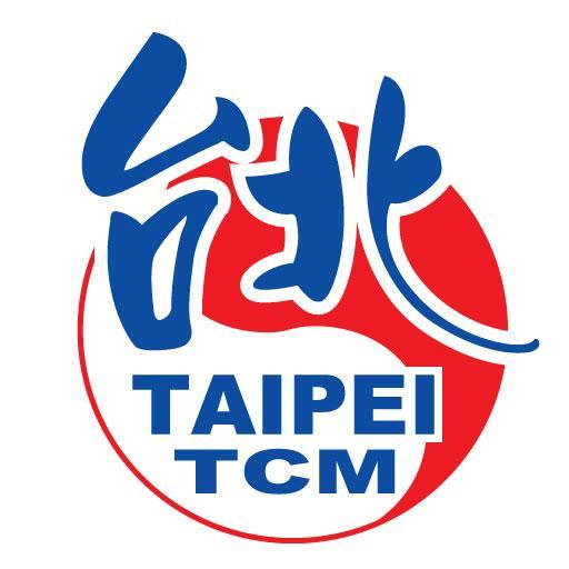TAIPEI TCM LOGO-APP點子