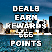 Deals NYC Earn Rewards Cash