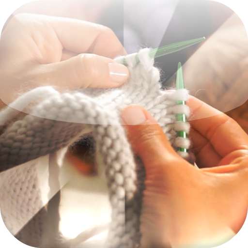 Circular Knitting Tutorials