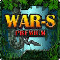 WarS angry snake Premium icon