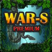 WarS angry snake Premium