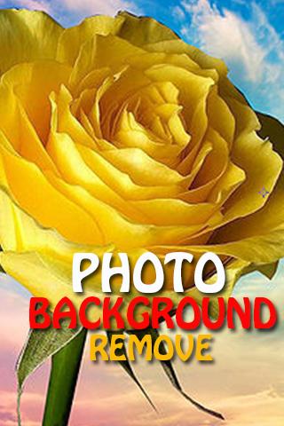Photo Background Change Remove