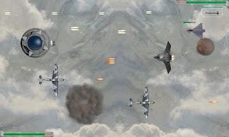 Screenshot of Sky Defender