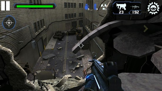 The Conduit HD - screenshot thumbnail