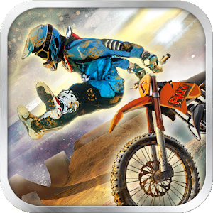 Freestyle Motocross IV Pro