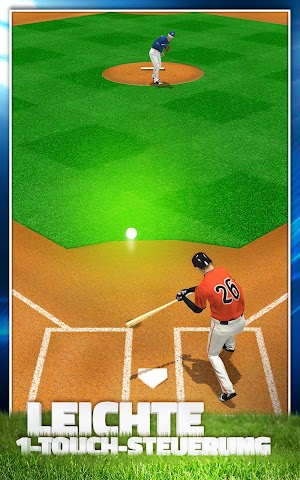 android TAP SPORTS BASEBALL 2015 Screenshot 1