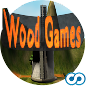 Wood Games 3D FULL