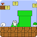 Cat's World - Super Action icon