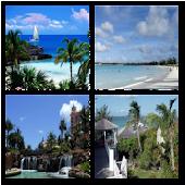 Bahamas Live Wallpaper