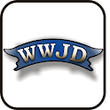 WWJD doo-dad logo