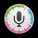 VoiceMarker Mark&Seek!Recorder icon