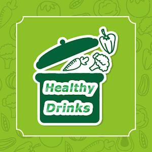 健康果汁饮料的配方 LOGO-APP點子