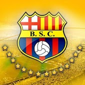 Barcelona S. C. Live Wallpaper