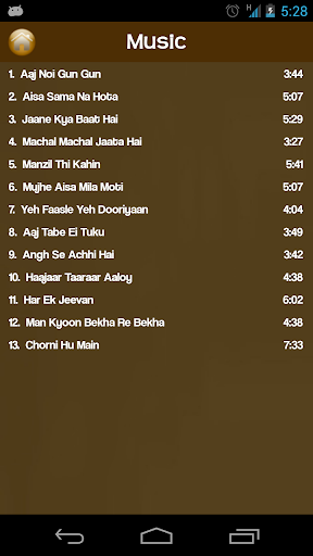 免費下載音樂APP|Golden Lata Mangeshkar app開箱文|APP開箱王