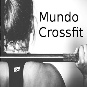 Mundo Crossfit Iniciación for Android