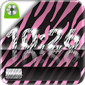 Shiny Zebra Locker ★6 in One★