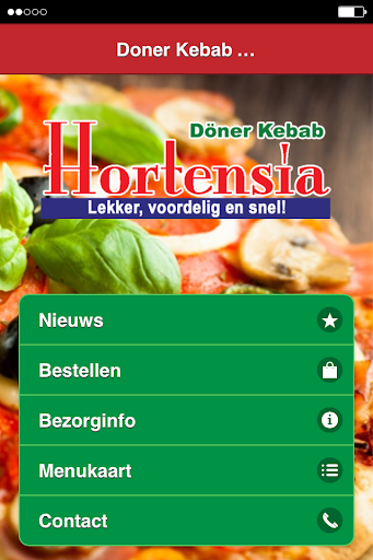 Doner Hortensia