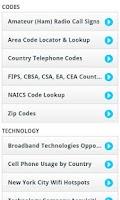 Screenshot of Find The Data 2Go