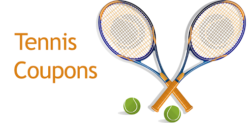 new arrival d8175 6c6fd Tennis Coupons app - Apps on Google Play