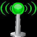 RF Signal Tracker (Donut) logo