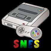 a - SNES (Snes Emulator)