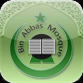 Bin Abbas Mosque