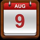 Singapore Calendar 2017 icon