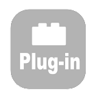 Greek Keyboard Plugin icon