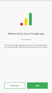 Aurum Energie- screenshot thumbnail