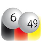 Lotto Statistik Deutschland icon